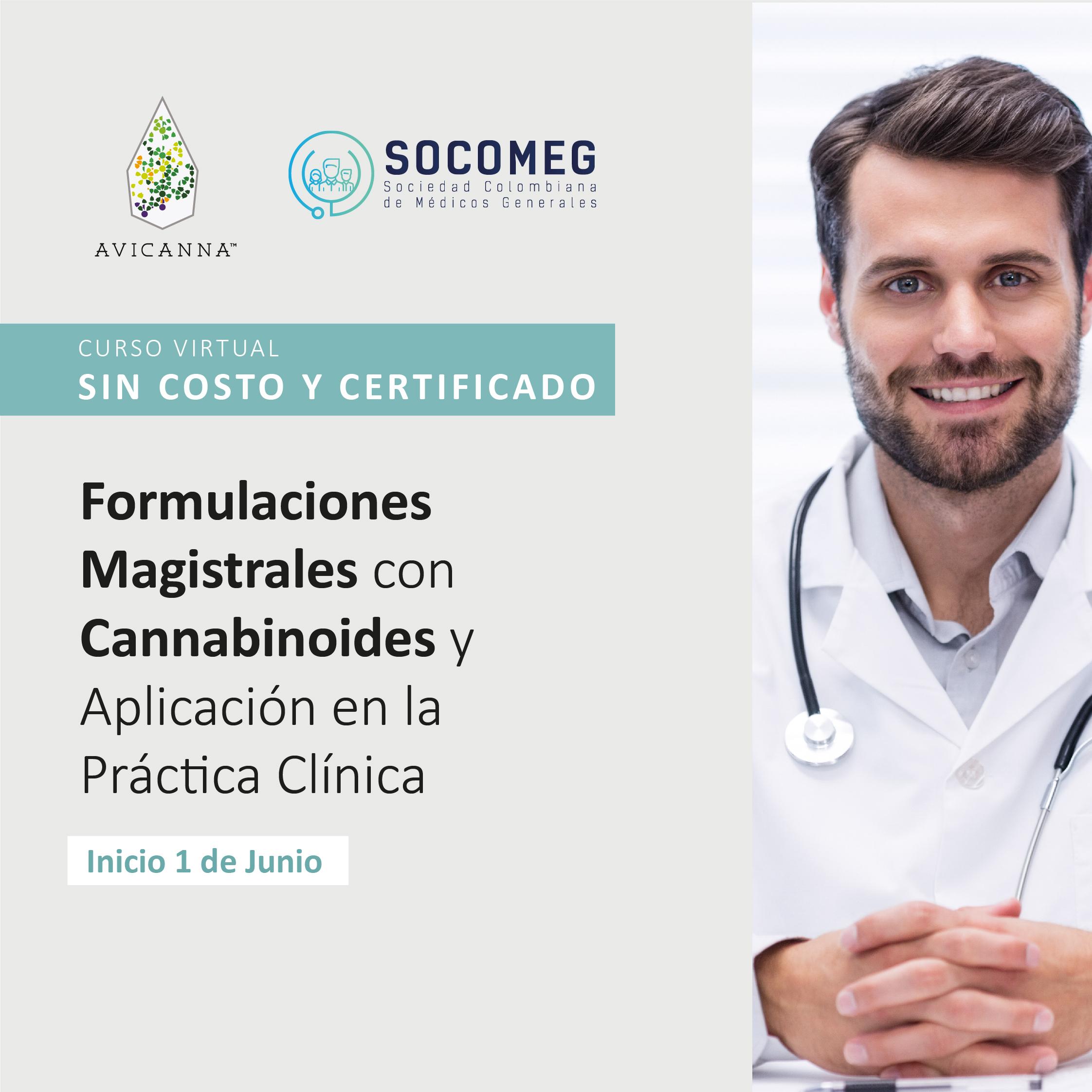 Curso Cannabinoides